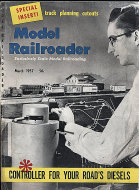 Model Railroader Vol. 24 No. 3 Magazine
