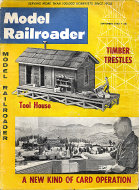 Model Railroader Vol. 25 No. 9 Magazine
