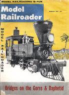 Model Railroader Vol. 26 No. 2 Magazine
