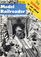 Model Railroader Vol. 26 No. 7 Magazine