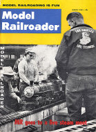 Model Railroader Vol. 27 No. 3 Magazine