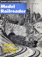 Model Railroader Vol. 27 No. 4 Magazine