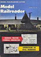 Model Railroader Vol. 27 No. 9 Magazine