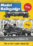 Model Railroader Vol. 29 No. 9 Magazine