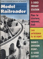 Model Railroader Vol. 30 No. 2 Magazine
