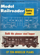 Model Railroader Vol. 30 No. 5 Magazine