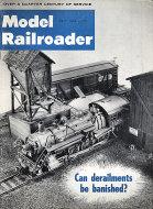 Model Railroader Vol. 30 No. 7 Magazine