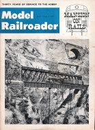 Model Railroader Vol. 31 No. 5 Magazine