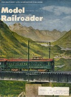 Model Railroader Vol. 32 No. 9 Magazine