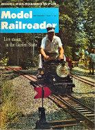 Model Railroader Vol. 35 No. 9 Magazine