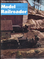Model Railroader Vol. 37 No. 12 Magazine