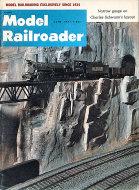 Model Railroader Vol. 38 No. 6 Magazine