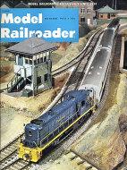 Model Railroader Vol. 39 No. 10 Magazine