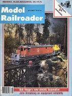 Model Railroader Vol. 46 No. 9 Magazine
