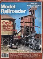 Model Railroader Vol. 48 No. 1 Magazine