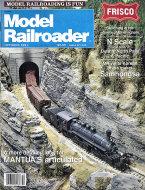 Model Railroader Vol. 58 No. 10 Magazine