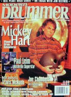Modern Drummer Vol. 23 No. 4 Magazine