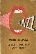 Modern Jazz: Be - Bop / Hard Bop West Coast (Vol. 2 D - H) Book