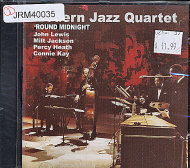 Modern Jazz Quartet CD
