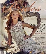 Modern Luxury: Brides Chicago Social Summer 2014 Magazine