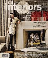 Modern Luxury: CS Magazine