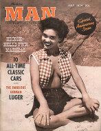 Modern Man Vol. 4 No. 1-37 Magazine