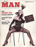 Modern Man Vol. 4 No. 2-37 Magazine