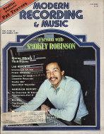 Modern Recording & Music Magazine September 1980 Magazine