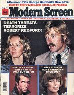 Modern Screen Vol. 70 No. 8 Magazine