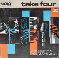 Mojo Jazz: Take Four CD