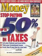 Money Vol. 24 No. 1 Magazine