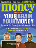 Money Vol. 31 No. 10 Magazine