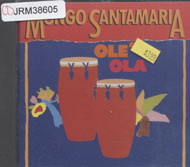 Mongo Santamaria CD