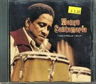 Mongo Santamaria CD