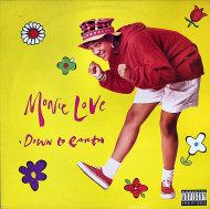 """Monie Love Vinyl 12"""" (Used)"""