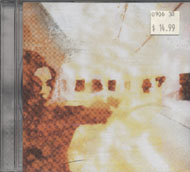 Monika H. Band CD
