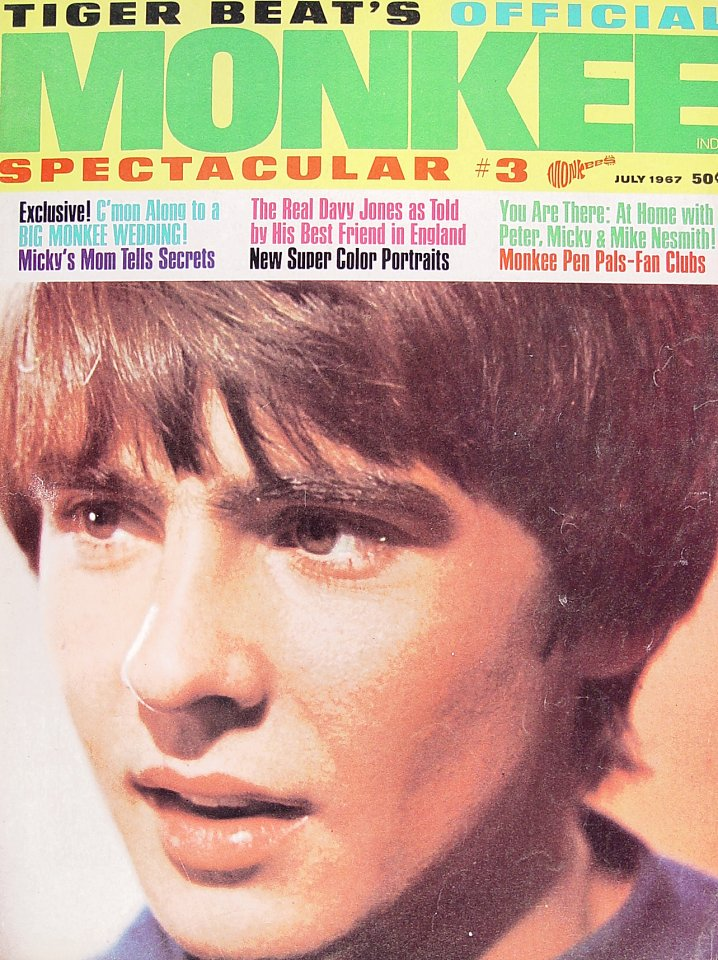 Monkee Spectacular No. 3