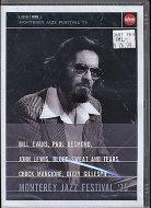 Monterey Jazz Festival '75 DVD