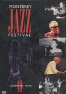 Monterey Jazz Festival DVD