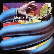 """Monty Python Vinyl 12"""" (Used)"""