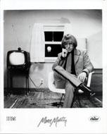Moon Martin Promo Print
