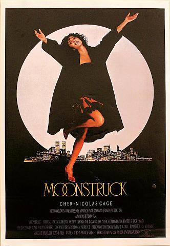 Moonstruck Poster