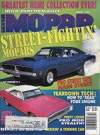 MOPAR Vol. 8 No. 2 Magazine