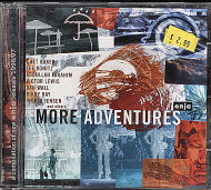 More Adventures CD