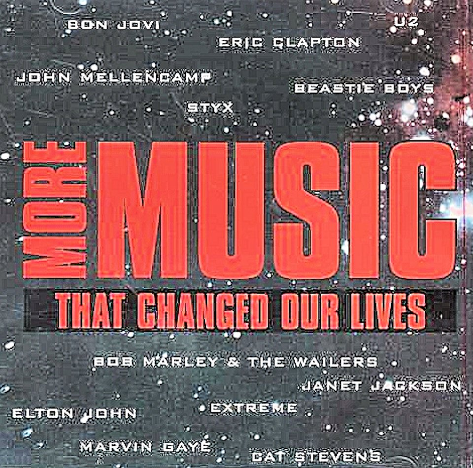 More Music That Changed Our Lives CD
