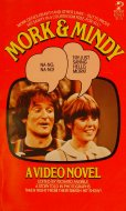 Mork & Mindy Book