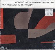 Morris / Fernandez / Wooley CD