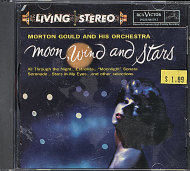 Morton Gould and His Orchestra CD