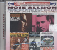 Mose Allison CD
