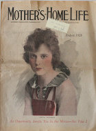 Mother's Home Life Vol. XXXV No. 8 Magazine